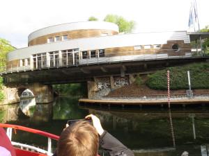 3rd Day_Excursion_Karl-Heine-Kanal (2)_Riverboat