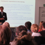 1st Day_Training_Thilo Lang
