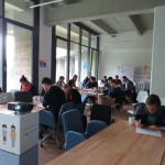 3rd Day_mental maps training